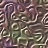 Organics seamless generated hires texture — Stock Photo