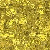 Melt metal fluid seamless generated hires texture — Stock Photo