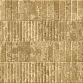 Wood planks seamless generated hires texture — Stockfoto