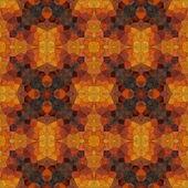 Image glass mosaic generated texture — Stockfoto