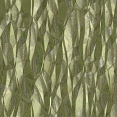 Metal foil seamless generated hires texture — Stock Photo