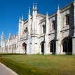 Monastery of Jeronimos — Stock Photo #34902165