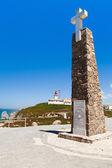 Cabo da Roca Monument — Photo
