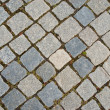 Stone cobbles — Stock Photo #39435557