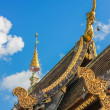 ������, ������: Roof of temple