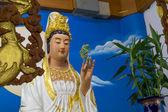 Guanyin the sainthood — Stockfoto