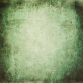 Grunge soft green background and texture — Stock Photo