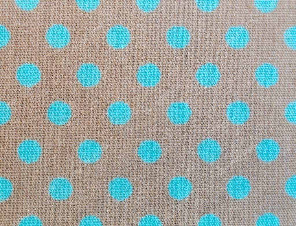 Green circle fabric seamless pattern - texture background for co ...