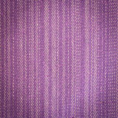 Purple fabric texture and background — Stock Photo
