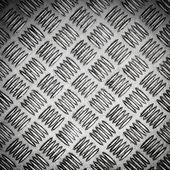 Floor metal iron background — Stock Photo