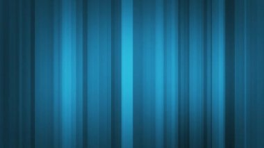 Abstract blue background with vertical lines — Stockvideo