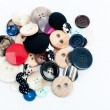 Vintage buttons — Stock Photo #33920279