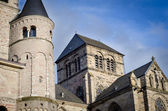 Cathedral of Trier — Stock Photo