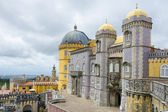 Pena Palace. Sintra, Portugal — Stock Photo