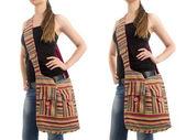 şık hint el çantası — Stok fotoğraf