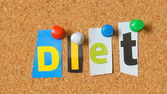 Kost — Stockfoto