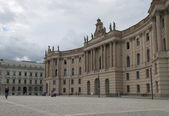 Humboldt University of Berlin — Stock Photo