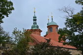 Petrin — Stock Photo