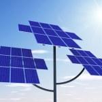 Solar — Stock Photo
