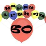 Happy Birthday — Stock Photo #35138005