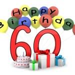 Happy Birthday — Stock Photo #35508939