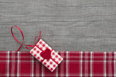 Present for valentine, christmas, birthday — Stockfoto