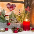 Classic Christmas atmosphere — Stock Photo #33726511