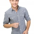 Casual guy — Stock Photo