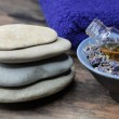 Aromatherapy — Stock Photo #36027419
