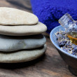 Aromatherapy — Stock Photo #36027425