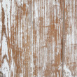 Vintage shabby chic wooden background — Stock Photo