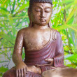 Buddhfigurine — Stock Photo #37425663