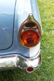 古典的な車ヘッドライト — ストック写真