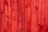 Empty and nobody red wooden background. — Stockfoto
