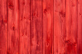 Empty and nobody red wooden background. — Photo