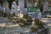 ケルキラ島市の観光スポット: 興味深い場所 - 古代および古い b — ストック写真