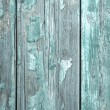 Turquoise or mint green wooden old patterned background in vinta — Stock Photo #51222821