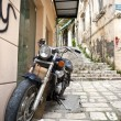 Alleys in Corfu — Foto Stock #34653561