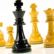 Schach2808a — Stock Photo