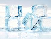 Derretimento do gelo — Foto Stock