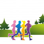 Runner — Stock Photo #47456545