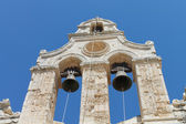 Zvonice — Stock fotografie