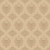 Background Byzantine ornament — Stock Vector