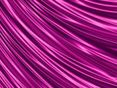 Purple silk 3D texture background — Stock Photo