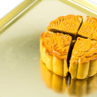 Moon cake — Stock Photo #35081031