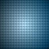 Blue modern geometrical — Stock Vector