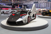 Geneva Motor Show: Zero Design — Photo