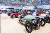 Geneva Motor Show: Morgan Design — Stockfoto
