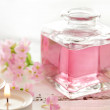 Fragrance oil — Stock Photo