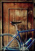自転車の詳細 — ストック写真